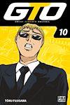 Télécharger le livre :  GTO T10
