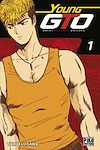 GTO - Young GTO T01 | Fujisawa, Tôru
