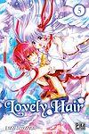 Télécharger le livre :  Lovely Hair T05