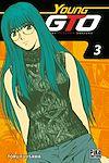 GTO - Young GTO T03 | Fujisawa, Tôru