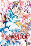 Télécharger le livre :  Lovely Hair T07