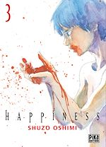 Téléchargez le livre :  Happiness T03