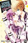Télécharger le livre :  Love Hotel Princess T03