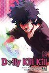 Télécharger le livre :  Dolly Kill Kill T09