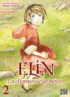 Télécharger le livre :  Elin, la charmeuse de bêtes T02