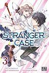 Télécharger le livre :  Stranger Case T03