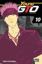 Téléchargez le livre :  GTO - Young GTO T10