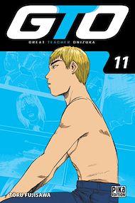 Téléchargez le livre :  GTO T11