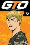 Télécharger le livre :  GTO T12
