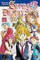 Télécharger le livre : Seven Deadly Sins T27