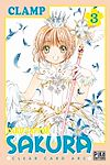 Télécharger le livre :  Card Captor Sakura - Clear Card Arc T03