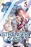 Télécharger le livre :  Stranger Case T05
