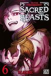 Télécharger le livre :  To the abandoned Sacred Beasts T06