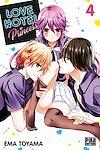 Télécharger le livre :  Love Hotel Princess T04