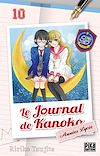 Télécharger le livre :  Le journal de Kanoko - Années lycée T10