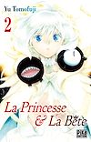 Télécharger le livre :  La Princesse et la Bête T02