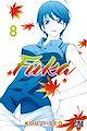 Télécharger le livre : Fûka T08