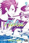 Télécharger le livre :  Fûka T09