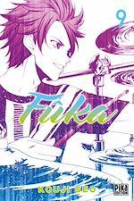 Téléchargez le livre :  Fûka T09