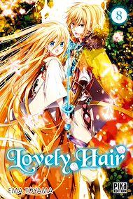 Téléchargez le livre :  Lovely Hair T08