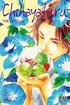 Télécharger le livre :  Chihayafuru T25