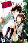 Télécharger le livre :  Love Mission T08