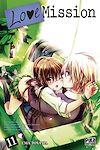 Télécharger le livre :  Love Mission T11