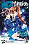 Télécharger le livre :  Love Mission T14