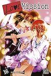 Télécharger le livre :  Love Mission T16