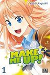 Make me up! T01 | Nagashii, Kohei