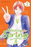 Waiting for Spring T02 | ANASHIN,
