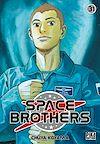 Télécharger le livre :  Space Brothers T31