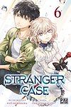 Télécharger le livre :  Stranger Case T06