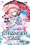 Télécharger le livre :  Stranger Case T07