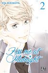 Kiss me at Midnight T02 | Mikimoto, Rin