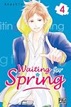 Waiting for spring T04 | ANASHIN,