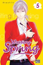Waiting for spring T05 |