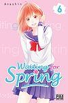 Télécharger le livre :  Waiting for spring T06