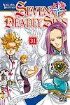 Télécharger le livre :  Seven Deadly Sins T31