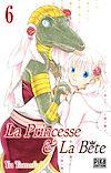 Télécharger le livre :  La Princesse et la Bête T06