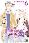 Télécharger le livre :  Kiss me at Midnight T06