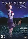 Télécharger le livre :  Your Name. Another Side : Earthbound T02