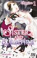 Télécharger le livre : Sister and Vampire chapitre 01