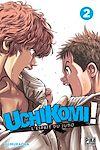 Télécharger le livre :  Uchikomi - L'esprit du judo T02