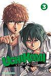 Télécharger le livre :  Uchikomi - L'esprit du judo T03