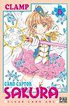 Télécharger le livre :  Card Captor Sakura - Clear Card Arc T05