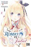 Télécharger le livre :  Romio vs Juliet chapitre 1