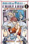 Télécharger le livre :  Fairy Tail - 100 Years Quest T02