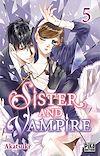 Télécharger le livre :  Sister and Vampire T05