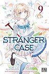 Télécharger le livre :  Stranger Case T09